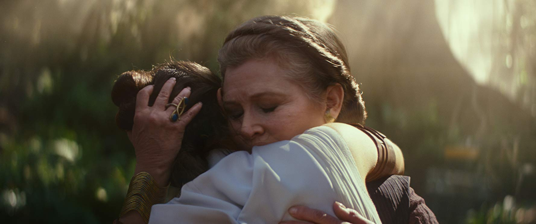 ¡Star Wars: The Rise of Skywalker libera teaser tráiler ...